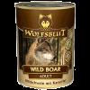 "Консервы ""WolfsBlut Wild Boar ""Дикий Кабан"" 395г дикий кабан-буйвол-слад.картофель"