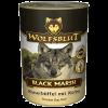 """Консервы """"WolfsBlut"""" Black Marsh """"Черное болото"""" 395г мясо буйола-сл.картофель-тыква д-собак"""