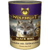 """Консервы """"WolfsBlut"""" Black Bird """"Черная птица"""" 395г индейка-сладкий картофель д-крупн.пород"""