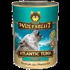 """Консервы """"WolfsBlut"""" Atlantic Tuna """"Атлантический тунец"""" 395г тунец-слад.картофель"""