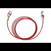 Triol Трос привязочный 3м - 1 карабин +кольцо (5010-1)