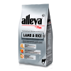 Сухой корм Alleva Plus Gluten Free Mini breed Lamb & Rice 1кг д-собак мини пород ягненок-рис (1463)