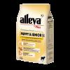 Сухой корм Alleva Plus Gluten Free Puppy & Junior 12кг д-щенков/юниоров (1340)