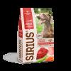 "Сухой корм ""SIRIUS"" 15кг д-взрослых собак мясной рацион"