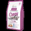 """Сухой корм """"Брит"""" Care Cat 400г д-котят, беременных и кормящих кошек"""