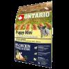 "Сухой корм ""Ontario"" Pappu Mini 2,25кг д-щенков малых пород курица-картофель"