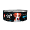 Консервы Зоогурман Grain Free 100г ПРОМО 1+1 д-собака ягненок