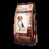Сухой корм Зоогурман Daily Life 12кг д-собак средних -крупных индейка-рис