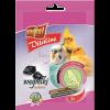Витапол Vitapol Vitaline 8г Уголь д-волнистых попугаев