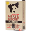 "Сухой корм ""Magnusson"" Meat Biscuit Grain Free 600г Б З д-собак всех пород 44% филе говядины"