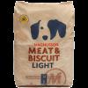 """Сухой корм """"Magnusson"""" Meat Biscuit Light  4,5кг д-собак всех пород облегченный 34% филе говядины"""