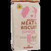 "Сухой корм ""Magnusson"" Meat Biscuit Grain Free 14кг Б З д-собак всех пород 44% филе говядины"
