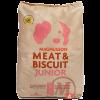 """Сухой корм """"Magnusson"""" Meat Biscuit Junior 4,5кг д-собак беременных и щенков. 46% филе говядины"""