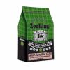 "Сухой корм ""Zoo Ring"" 10кг Mini Sensitive д-собак мини/сред. пород с чувст. пищ. индейка-рис-пробиот"