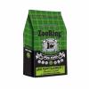 "Сухой корм ""Zoo Ring"" 10кг Mini Puppy&Junior1 д-собак мини пород лосось-рис-пробиотики"