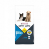 "Сухой корм ""Opti Life"" 7,5кг д-пожилых малых собак курица"