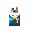 "Сухой корм ""Opti Life"" 12,5кг д-пожилых собак курица"