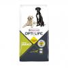 "Сухой корм ""Opti Life"" 12,5кг д-крупных собак курица-рис"