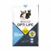 "Сухой корм ""Opti Life"" 7,5кг д-малых собак курица-рис контроль веса"
