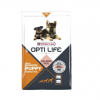 """Сухой корм """"Opti Life"""" 7,5кг д-малых собак чувст. пищевар.  лосось-рис"""