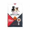 "Сухой корм ""Opti Life"" 7,5кг д-малых собак чувст. пищевар.  ягненок-рис"
