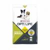 "Сухой корм ""Opti Life"" 12,5кг д-собак курица-рис."