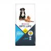 "Сухой корм ""Opti Life"" 12,5кг д-собак курица-рис контроль веса"