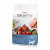 "Сухой корм ""Italian Way"" Maxi Hypo 12кг д-собак круп. пород чувств. кожей лосось-сельдь"