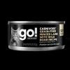 "Консервы ""Гоу"" Garnivore Crain Free Б/З 100г д-кошек рул. мясо ягненка и дикого кабана"