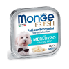 "Консервы ""Monge Dog"" Fresh 100г д-собак треска"