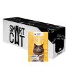 """Консервы """"Smart Cat"""" паучи 85г д-коше\котят кусочки курочки в нежном соусе"""
