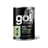 """Консервы """"Гоу"""" Skin&Coat 400г д-собак ягненок-треска"""