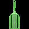 Совок Canada Litter Эко Нано люкс зеленый