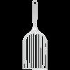 Совок Canada Litter Эко Нано люкс серый