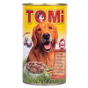 "Консервы ""Томи"" 1,2кг д-собак 3 вида птицы"