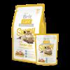 """Сухой корм """"Брит"""" Care Cat  7кг д-кошек уход за кожей и шерстью лосось-рис"""