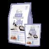 """Сухой корм """"Брит"""" Care Cat  7г Б З  д-кошек с чувств.пищеварением ягненок-лосось"""