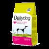 """Сухой корм """"Daily Dog"""" Adult Large 3кг д-собак крупных пород ягненок-рис"""