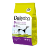 """Сухой корм """"Daily Dog"""" 12кг д-собак средних-крупных пород утка-овес"""