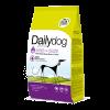 """Сухой корм """"Daily Dog"""" Adult Medium-Large 3кг д-собак средних-крупных пород утка-овес"""