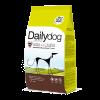 "Сухой корм ""Daily Dog"" 12кг д-собак средних-крупных пород оленина-кукуруза"