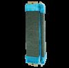 Зооэкспресс Когтеточка угловая ковровая с пропиткой 60см.(38132)