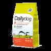 "Сухой корм ""Daily Dog"" 12кг д-собак средних пород индейка-рис"
