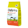 """Сухой корм """"Daily Dog"""" Adult Medium-Large 3кг д-собак средних-крупных пород лайт индейка-рис"""