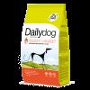 "Сухой корм ""Daily Dog"" 12кг д-собак средних пород индейка-ячмень"