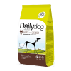"Сухой корм ""Daily Dog"" Adult Small 12кг д-собак мелких пород оленина-кукуруза"