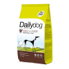"Сухой корм ""Daily Dog"" Adult Small 3кг д-собак мелких пород оленина-кукуруза"