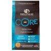 "Сухой корм ""Wellness Core"" Ocean 1.8кг Б\З д-собак Лосось -Тунец"
