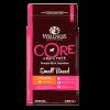 "Сухой корм ""Wellness Core"" Small Breed Original 1,5кг Б\З д-мелких пород  Индейка"