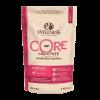 "Сухой корм ""Wellness Core"" Sterilised 300г Б З д-кошек кастрирован. Лосось"